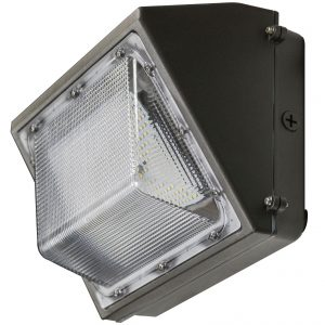 OUTDOOR LED Fixtures. LED Wallpacks