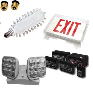 EXIT/Emergency Accessories